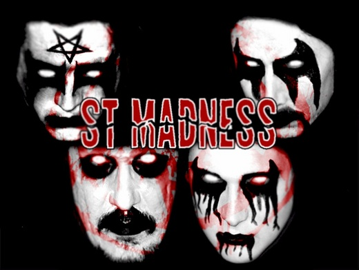 Untitled image for ST. MADNESS
