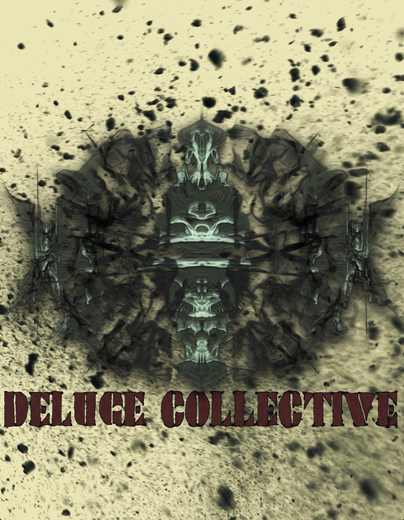 Portrait of Deluge Collective
