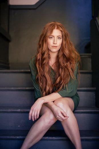Portrait of Lindsay Brandt