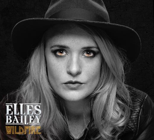 Portrait of Elles Bailey