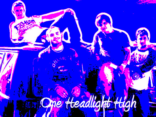 Untitled image for One Headlight High