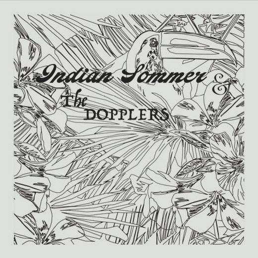 Portrait of Doppler band