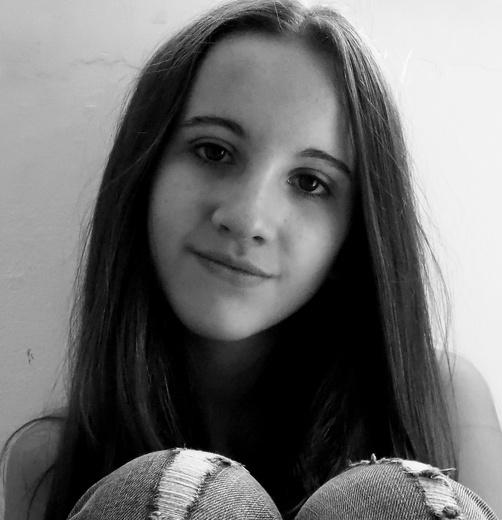 Portrait of Martina Mozzoni