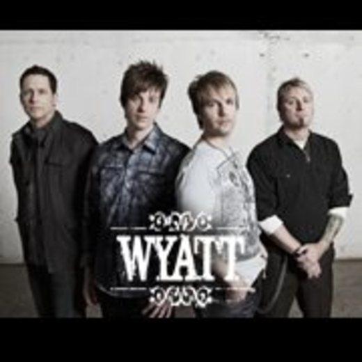 Portrait of WYATT Band