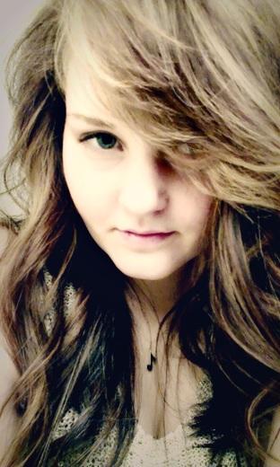 Portrait of Rebecca Boux