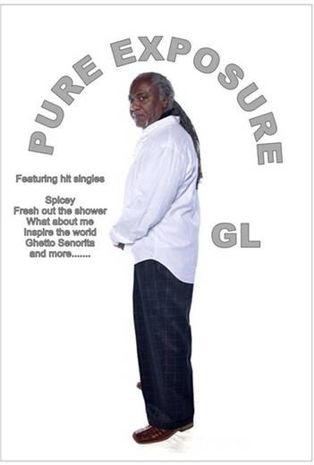 Portrait of GL EXCLUSIVE BEATS