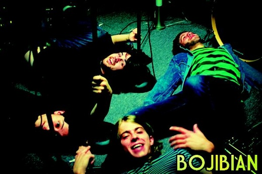 Untitled image for Bojibian
