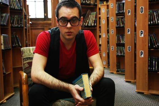 Portrait of Ryan Coughlin