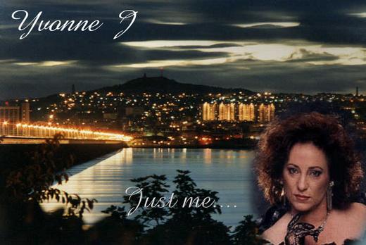 Untitled image for Yvonne J