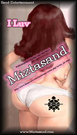 Untitled image for Miztasand