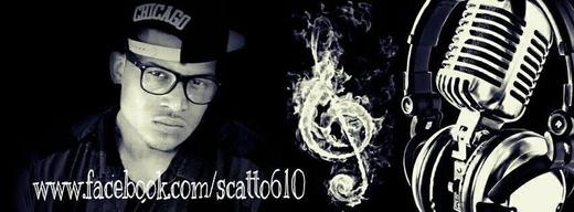 Portrait of SCATTO