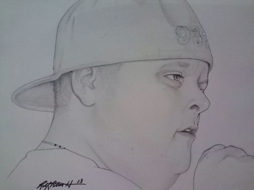 Untitled image for fat josh