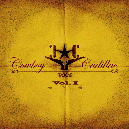 Untitled image for Cowboy Cadillac