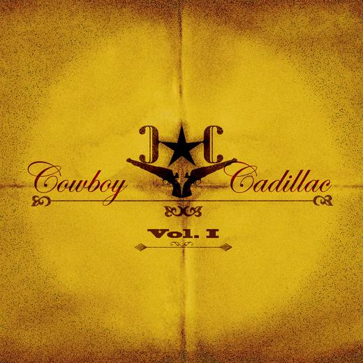 Untitled image for Cowboy Cadillac