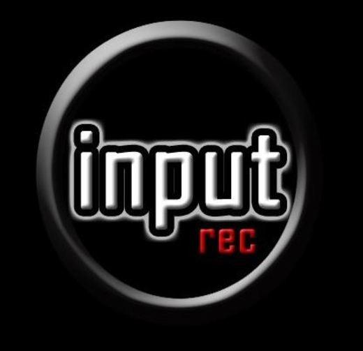Portrait of InputRec