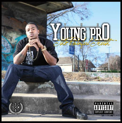 Portrait of YoungProSSMG