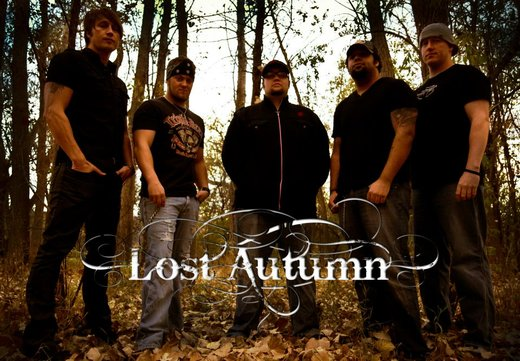 Portrait of Lost Autumn