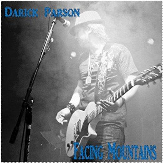 Portrait of Darick Parson