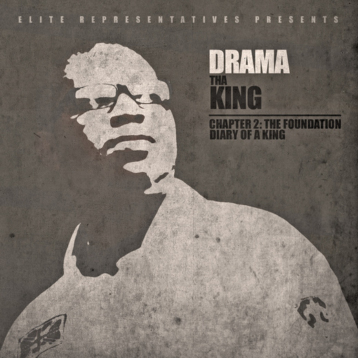 Portrait of DRAMA THA KING