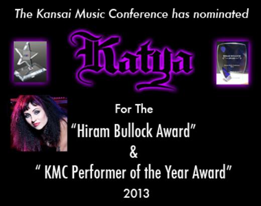 Untitled image for KATYA of KATYAMUSIC.COM