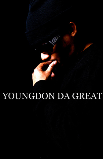 Portrait of YoungDon Da Great