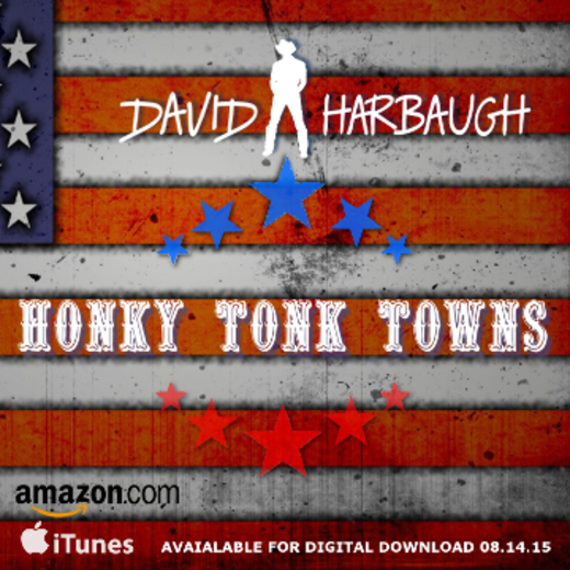 Portrait of David Harbaugh