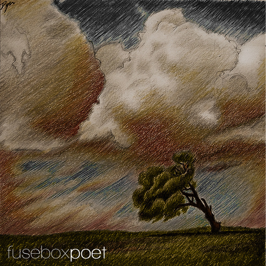 Untitled image for Fusebox Poet