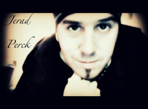 Portrait of Jerad Perck