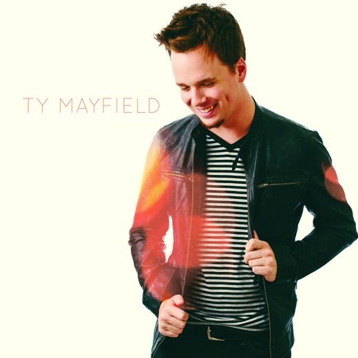 Portrait of Ty Mayfield