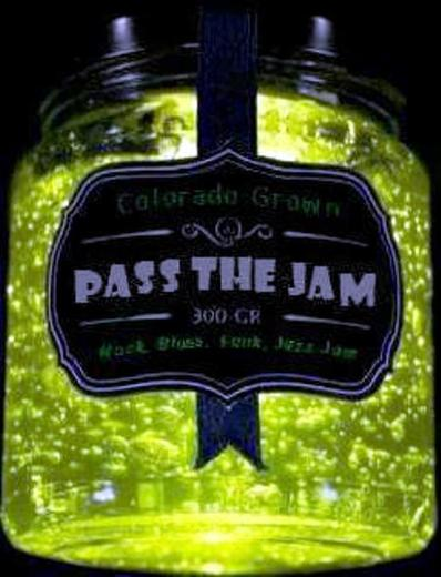 Portrait of Pass the Jam