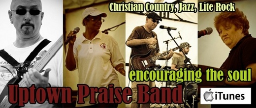 Portrait of Uptown Praise Band