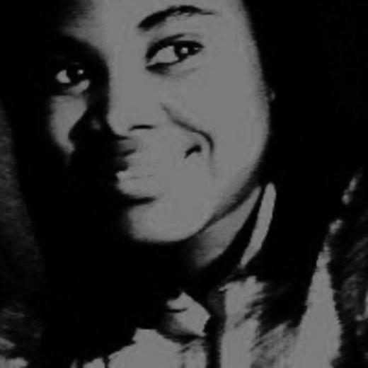 Portrait of Alicia Greene