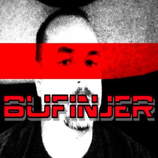 Portrait of bufinjer