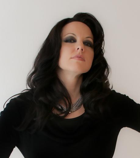 Portrait of Lori Cunningham
