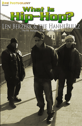 Untitled image for Len Berzerk