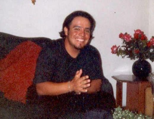 Portrait of Alonso Circuito