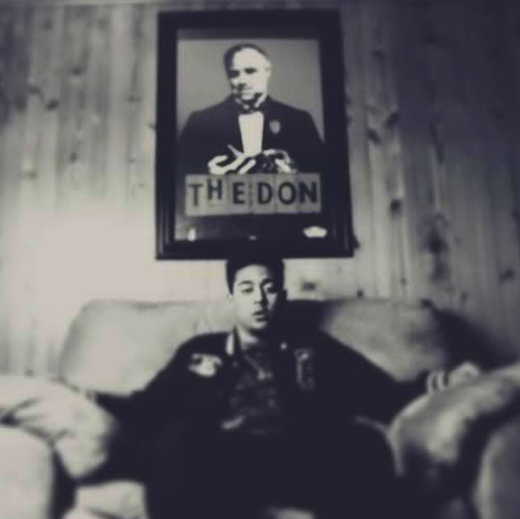 Portrait of DL TheDon