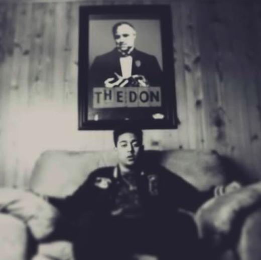 Portrait of DL TheDon