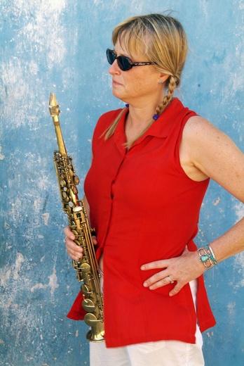 Untitled photo for Jane Bunnett & The Spirits of Havana
