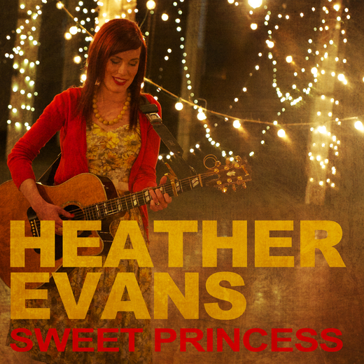 Portrait of Heather Evans