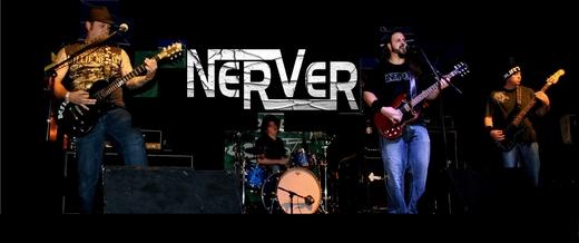 Portrait of NerVer