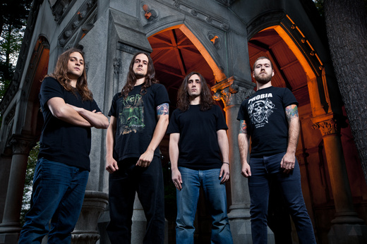 Portrait of Revocation