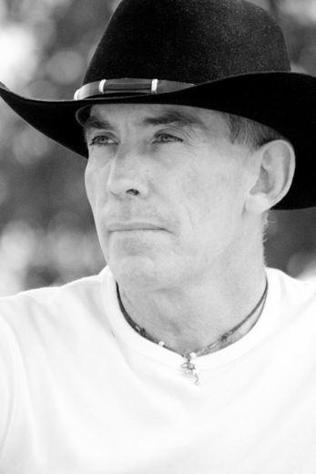 Portrait of Brent J Lillie