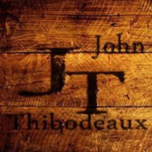 Portrait of John Thibodeaux