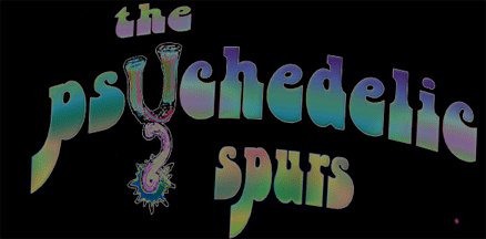 Untitled image for Eddie Edwards & The Psychedelic Spurs