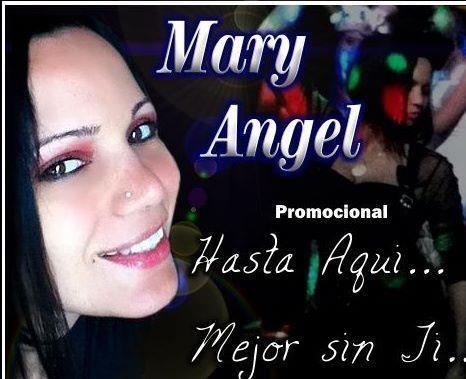 Portrait of <b>Mary angel</b> Cohen - YTNJWZSISXDR-520x520