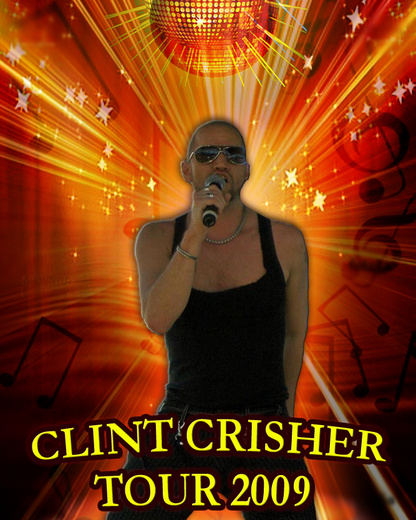 Untitled image for Clint Crisher