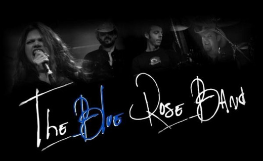 Untitled image for The Blue Rose Band