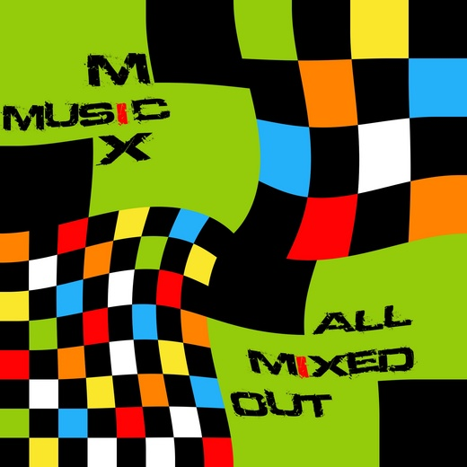 Untitled image for MIX Music