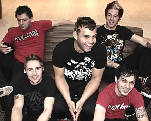 Portrait of Patent Pending